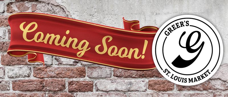 Greer's On St. Louis Street To Hold Grand Opening