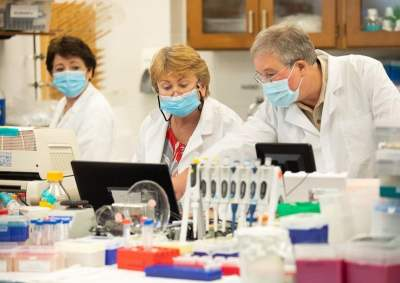 USA Researchers Awarded Grants