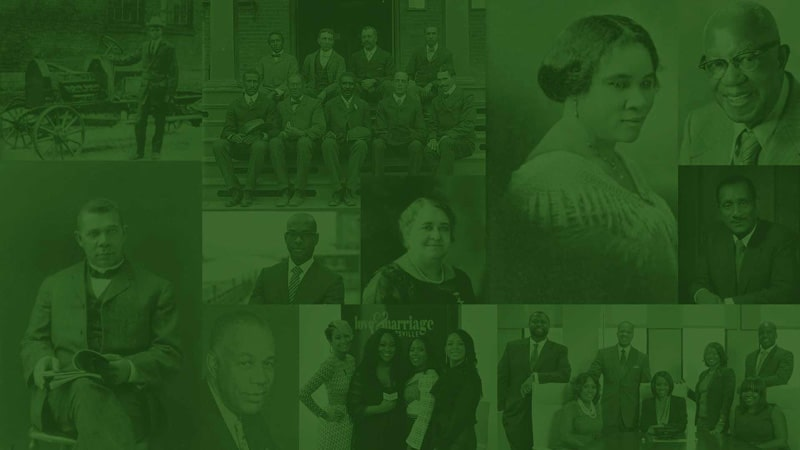 State Black Chamber Launches Directory
