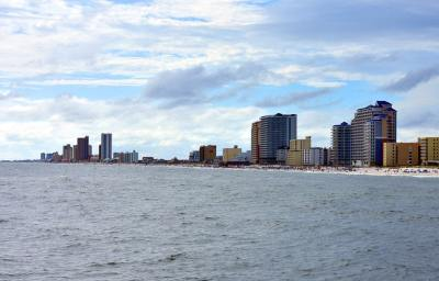 Alabama Beach Tourism Marks Another Record Year