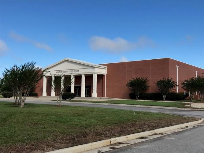 Baldwin County Coliseum Sold to City