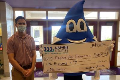 Daphne Utilities Grant Cycle Closes Soon