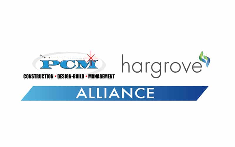 Hargrove Partners With Precision Construction Management, LLC