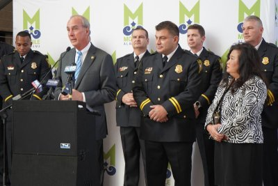 Stimpson Appoints Police Chief