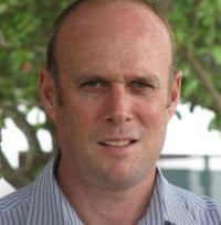 Iain Maxwell, HBRC