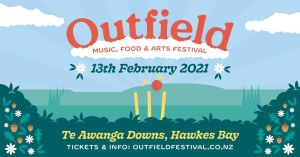 Outfield Festival