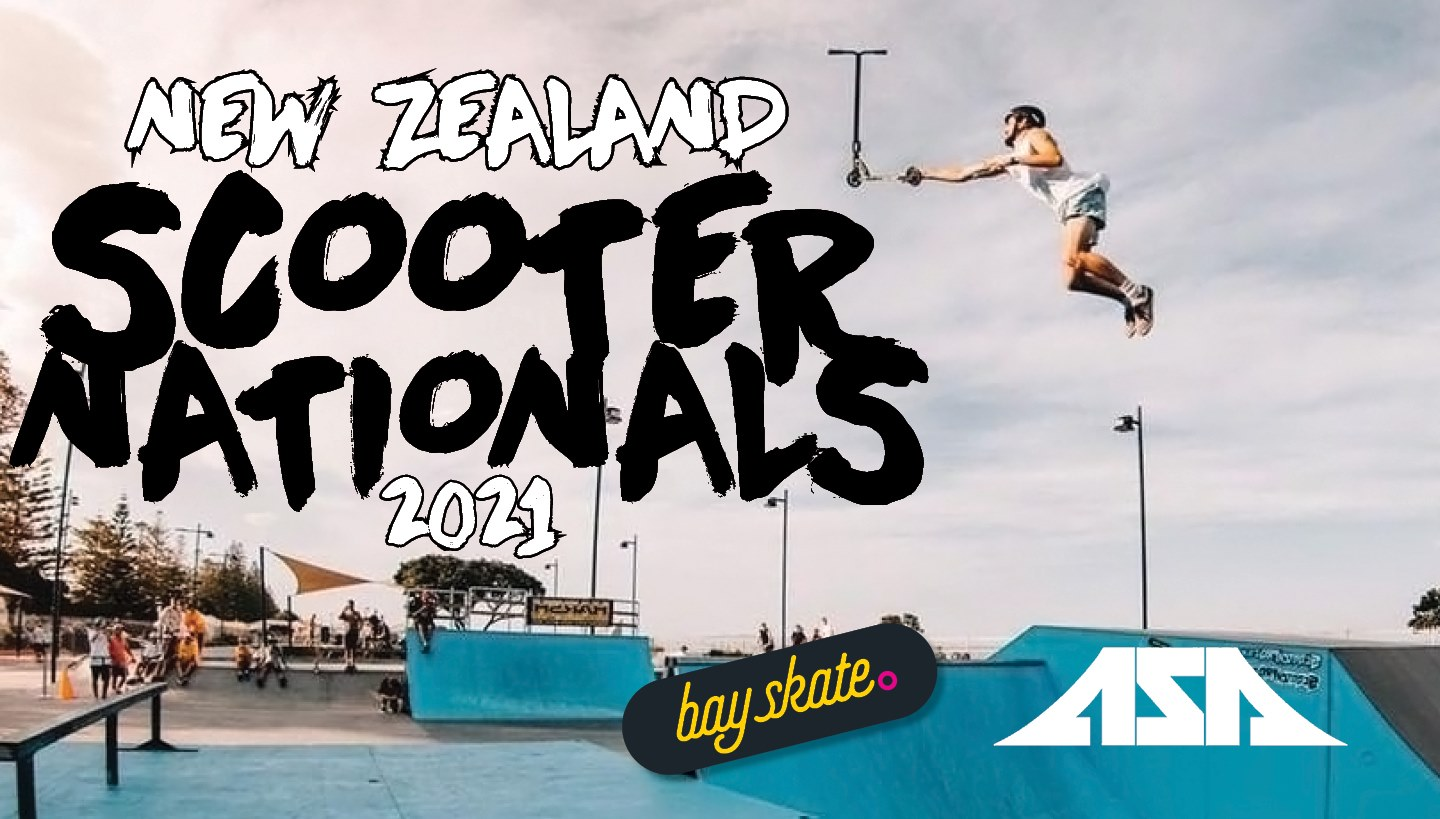 New Zealand Scooter Nationals