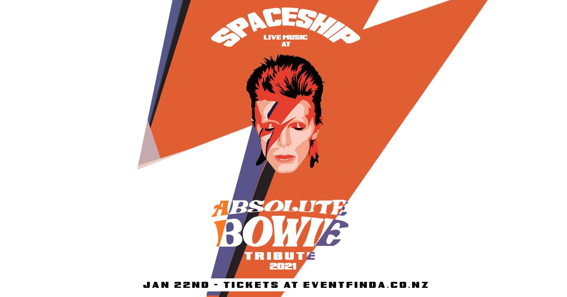 Absolute Bowie Hastings