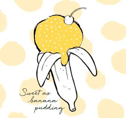 Sweet as Banana Pudding Art Exhibition: Grand Opening