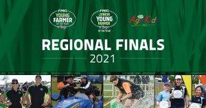 East Coast FMG Young Farmer Of The Year Regional Final