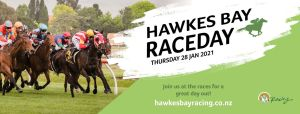 Summer Race Day at Hawkes Bay Racing