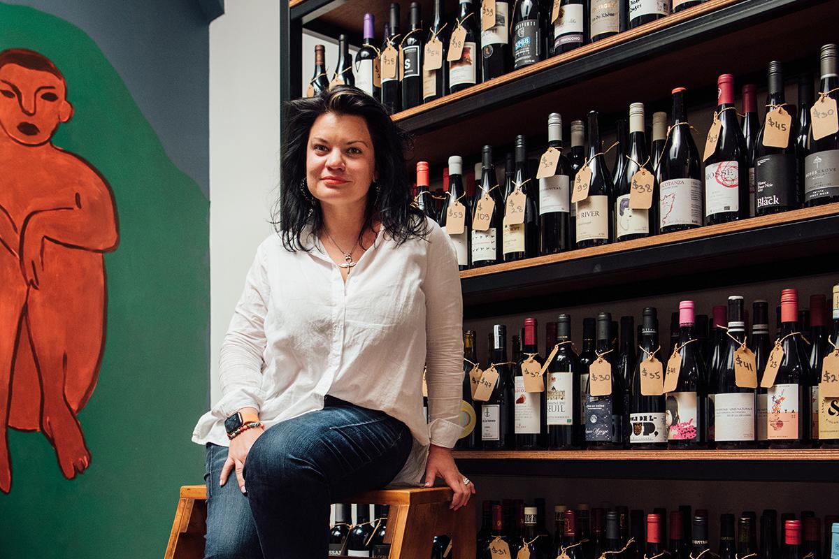 Nadia Nazaryeva