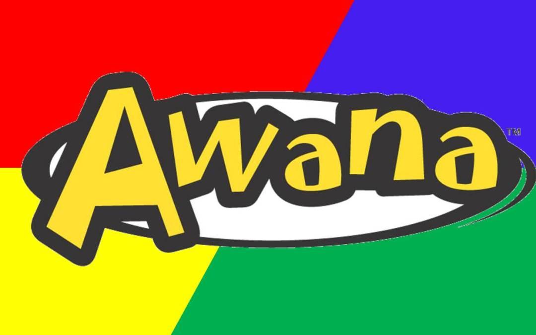 Awana Is Back!
