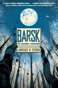 L Schoen's book cover