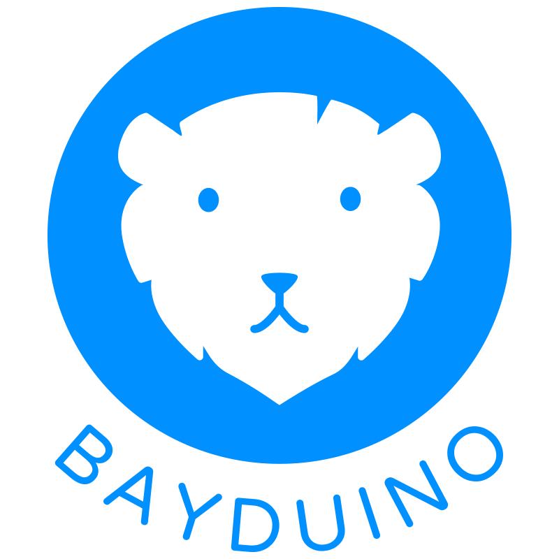 BAYDUINO Logo