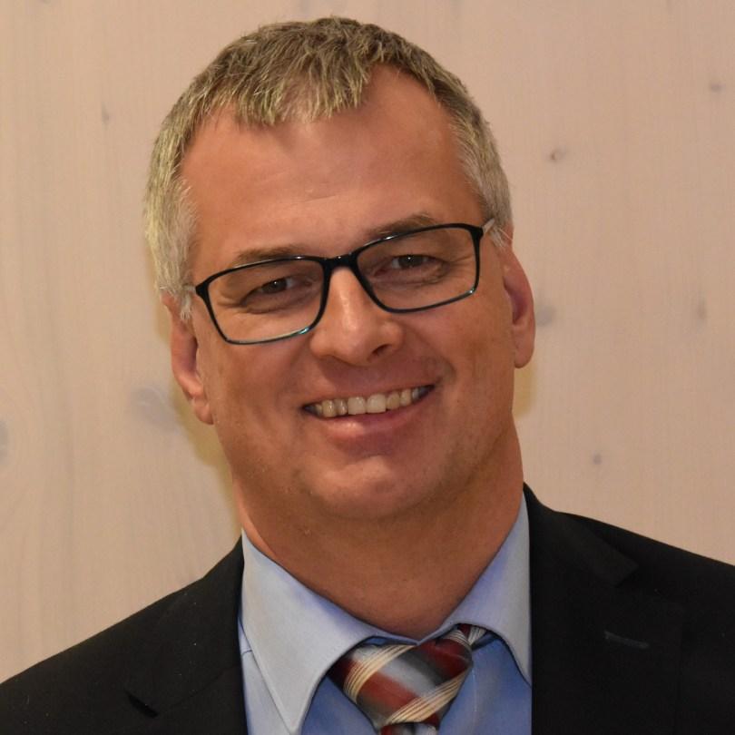Bezirksvorsitzender Schwaben