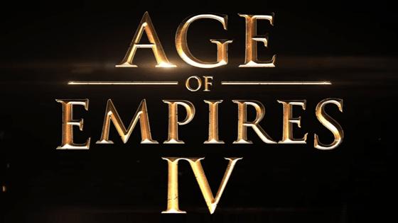 Age of Empires 4'ün duyurusu yapıldı!