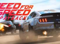 Need For Speed Payback yeni tanıtım fragmanı.