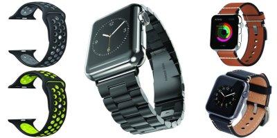 Apple Watch 3 için son çalışmalar başladı.
