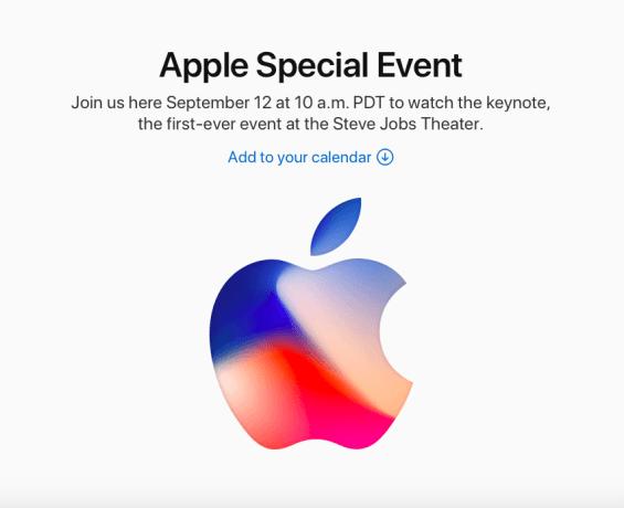 Apple'ın merakla beklenen etkinliği yaklaştı.