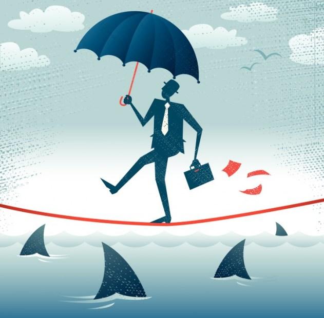 إدارة المخاطر برؤية جديدة في إدارة المشروعات الرشيقة Agile