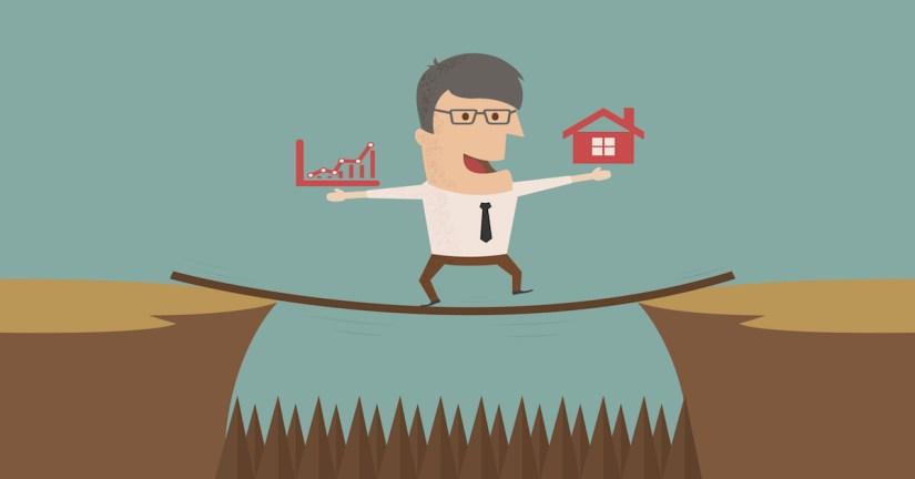 سيادة المدير… ماذا عن إدارة المخاطر؟