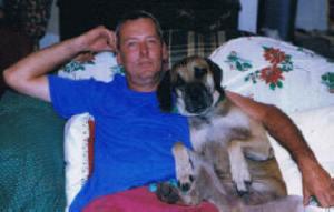 40 Greg and Leroy Christmas 2006