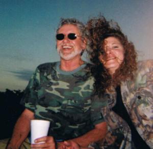 Dove Hunt -- Aj and Marta
