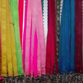 cloth leash