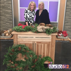 Four Tips for Making the Perfect Holiday Wreath
