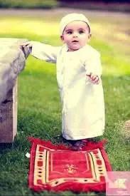 bayi laki-laki islam modern 4