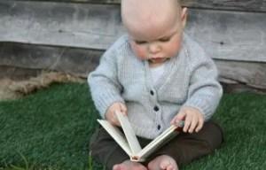 188 Nama Bayi Laki Laki Yang Artinya Rajin