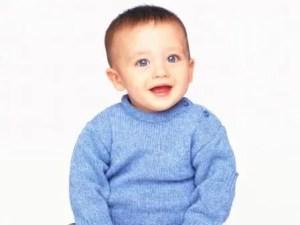 170 Nama Bayi Laki Laki Yang Artinya Ramah