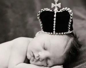 836 Nama Bayi Laki Laki Yang Artinya Raja