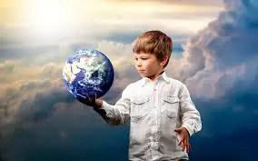 82 Nama Bayi Laki Laki Yang Artinya Bumi
