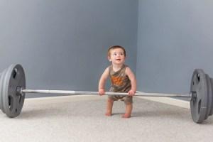 212 Nama Bayi Laki Laki Yang Artinya Kekuatan