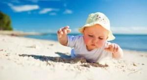Nama Bayi Laki Laki Yang Artinya Sinar