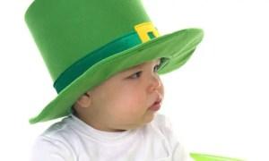 686 Nama Bayi Laki Laki Irlandia Pilihan