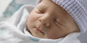 Rangkaian Nama Bayi Laki Laki Dan Artinya: Mikaeel