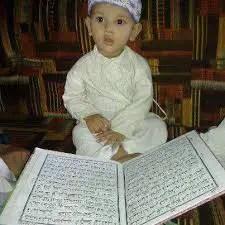 Rangkaian Nama Bayi Laki Laki Dan Artinya: Hasan