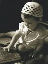 Rangkaian Nama Bayi Laki Laki Dan Artinya: Alwaritzi