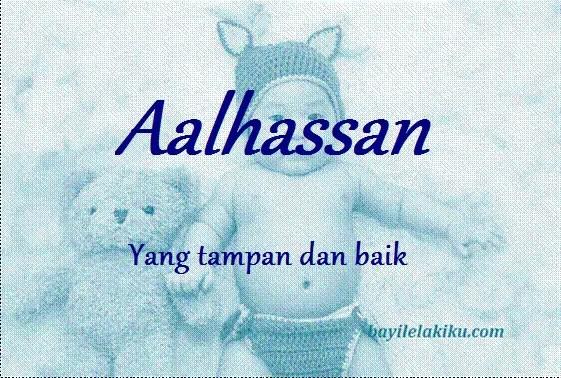 arti nama Aalhassan