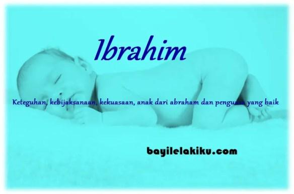 arti nama ibrahim