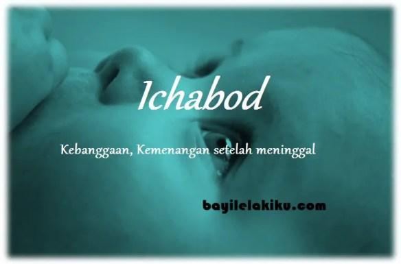 arti nama ichabod