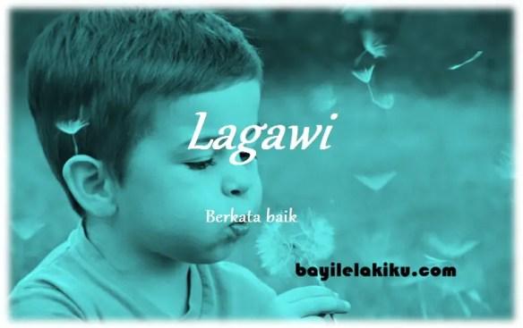 arti nama Lagawi