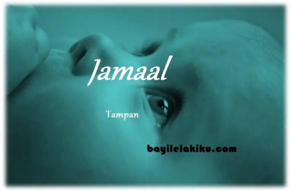 arti nama Jamaal