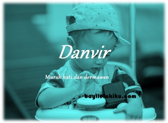 arti nama Danvir