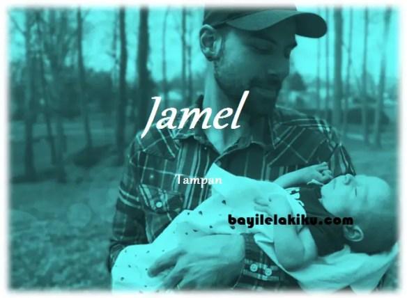 arti nama Jamel