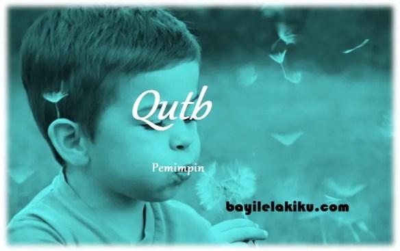 arti nama Qutb