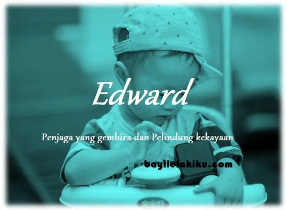 arti nama Edward